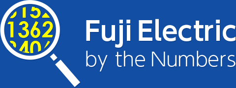 Fuji Electric by the Numbers