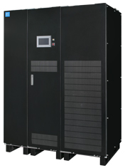 Release of a High Capacity Uninterruptible Power Supply (UPS