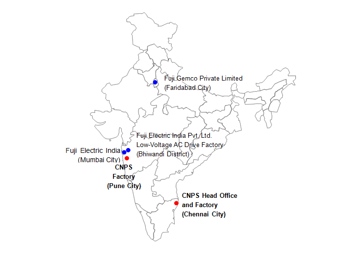 Acquisition of Leading Indian Power Electronics Manufacturer to