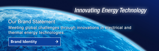 Innovating Energy Technology
