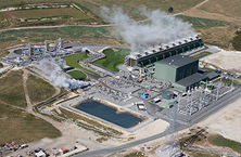 Thermal and Geothermal Power Generation