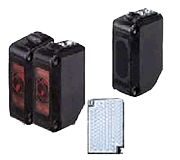 Photoelectric switches with built-in amplifier:PH1C series