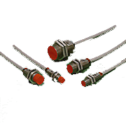 Inductive proximity switches Cylindrical type: PE series 'PE1-C, PE1-Y and PE2-C'