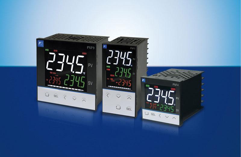 temperature controllers fuji electric rh fujielectric com