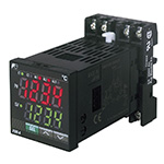 Digital Temperature Controller PXR4 (socket type)