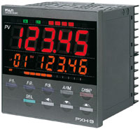 PXH digital temperature controller pxr4 socket type fuji electric  at crackthecode.co