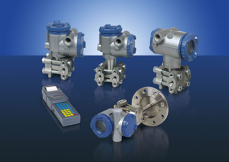 Pressure Transmitters and Differential Pressure Transmitters