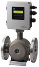 Spool Piece Ultrasonic Flowmeter <FST>