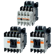 4NC0Q0101 Fuji Electric Magnetic Contactor SC-4-0