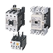 Standard type magnetic contactor: SC-E series