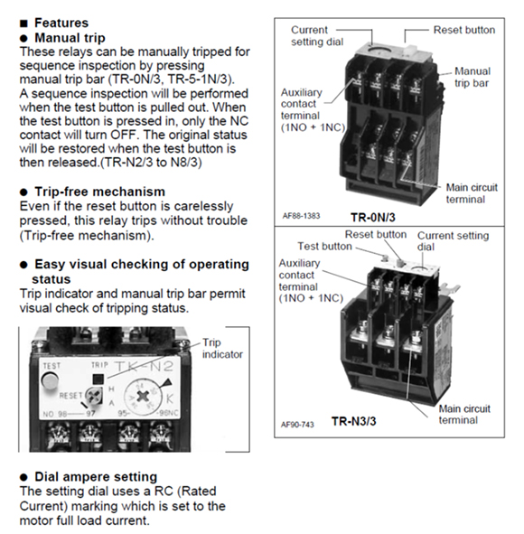 Standard Type Magnetic Contactor Magnetic Starter Sc And