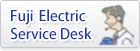 Fuji Electric Service Desk