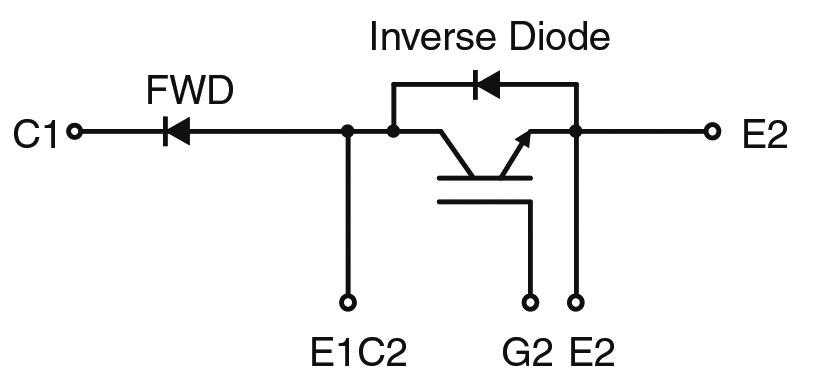 Amazing Power Semiconductors Igbt Choppers Data Sheet Fuji Electric Wiring 101 Akebretraxxcnl