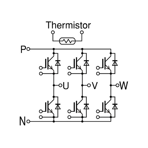 power semiconductors