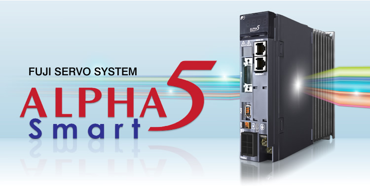 ALPHA5 Smart | Fuji Electric Global