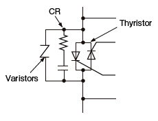 Solid State Relay Current